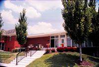 8001 Conser, Suite 200, Overland Park KS 66208